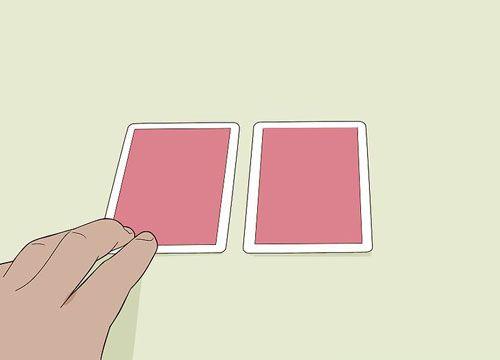 نحوه بازی کازینو «بازی با ورق»