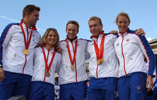امیدهای مدال تیم GB در المپیک 2020 توکیو چه انتظاری دارند؟