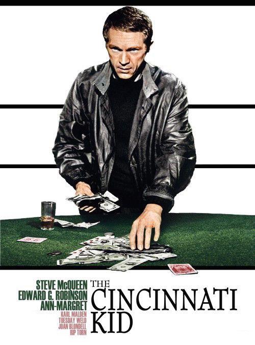 بهترین فیلم های قمار و پوکر تاریخ