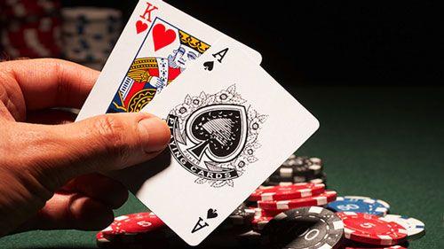 کدام بازی بلک جک بهترین شانس را دارد؟ افزایش پول خود در بازی بلک جک